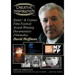 Film Festival Award Winning Documentary Filmmaker, David Hoffman