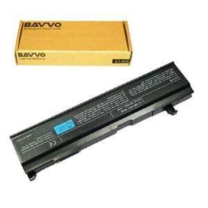 Laptop Replacement Battery for TOSHIBA Satellite Pro M70 134,6 cells