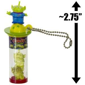 Squeeze Toy Aliens & Candy (~2.75) Toy Story / Pixar