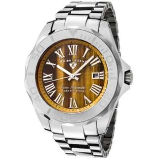 Swiss Legend Mens 18010A 44 Tungsten Collection Automatic