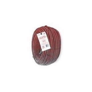 CABLES 1834R42 00 Cable,Armored,Fire Alarm,14 2,Red