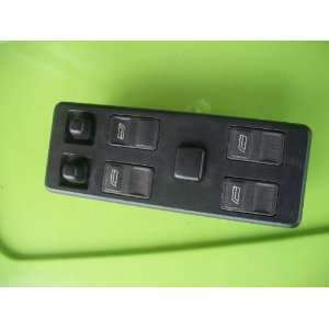 ,5000 cs, 5000S Turbo Complete Power Windows Switch: Everything Else
