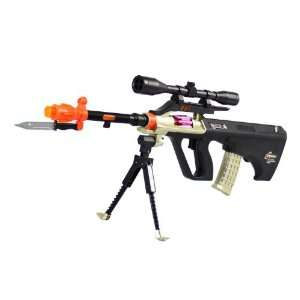 SUPER 27 Long Battery Operated High Quality AUG 77 with