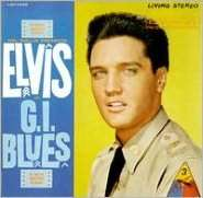 BARNES & NOBLE  G.I. Blues by Sbme Special Mkts., Elvis Presley