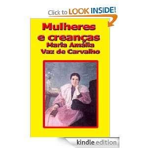 Mulheres e creanças (Portuguese Edition) eBook: Maria