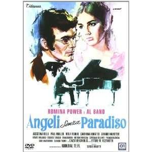 Carolis, Al Bano Carrisi, Paul Muller, Ettore Maria Fizzarotti: Movies