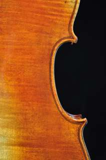 Italian Replica Guarneri 1745 Leduc Violin ~ Golden Age Work~