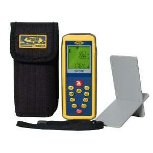Precision HD100 Handheld Laser Distance Meter