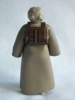 This is a 4 LOM Bounty Hunter Vintage Star Wars Action Figure from