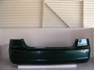 HONDA CIVIC SEDAN REAR BUMPER SPOILER 01 03