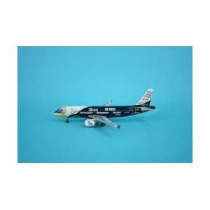 Gemini Jets US Airways A319 Model Airplane Toys & Games