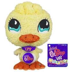 Littlest Pet Shop VIP Pets   Duck Toys & Games