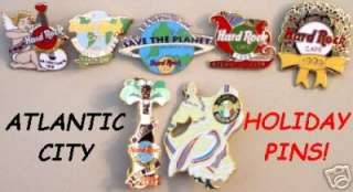 11 Tribute & Patriotic HARD ROCK CAFE PINS (1,000s) BEATLES