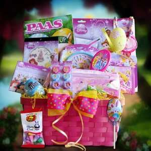 Easter Gift Baskets for Girls By Disney Princess Arts