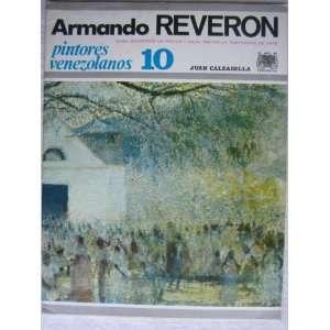 10, El Arte en Venezuela: Armando Reveron: Rafael Paez: Books