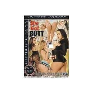 : She Got Butt: 10 Pack DVD (Starring Alexis Texas): Everything Else