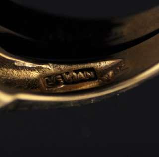 New Le Vian Tanzanite 14k yellow gold diamond ring