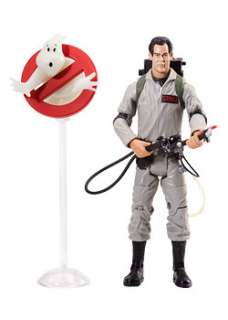RAY STANTZ   GHOSTBUSTERS ACTION FIGURE   MATTEL MATTYCOLLECTOR