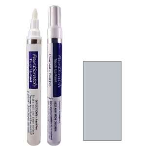 Moritz Silver Metallic Paint Pen Kit for 1980 Honda Prelude (NH 62M