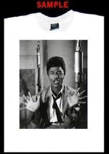 LITTLE RICHARD CUSTOM PHOTO T SHIRT TEE richie 1313