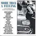MORE THAN A FEELING   16 Soft Rock Classics   CD Album
