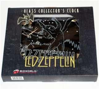 LED ZEPPELIN Hard ROCK BAND Swan Song 1977 US Concert TOUR Die Cut