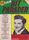 HIT PARADER magazine October 1958 DEAN MARTIN BOBBY DARIN PAUL ANKA