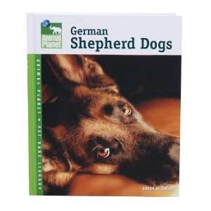 German Shepherd Dogs (Animal Planet)   Ap007   Bci Pet