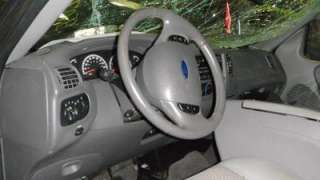 DRIVER Air Bag 03 FORD F150 PICKUP 2003 GRY (Steering Wheel Airbag