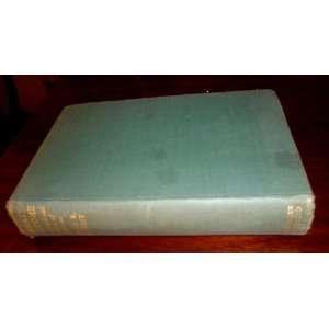 Sigerist ; translated by Eden and Cedar Paul: Henry E. Sigerist: Books