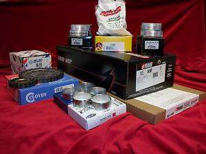 Chevy GMC truck VORTEC 6.0L 2001 2002 Engine Kit 6.0 03