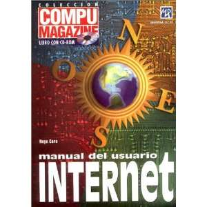 Manual del Usuario Internet (Spanish Edition