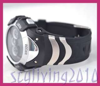 Digital Water Proof Boy Girl Children Lady Sport Watch