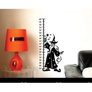 Magic Stars Child Teen Vinyl Wall Decal Mural Quotes Words