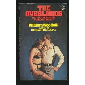 The Overlords (9780352300911) William Woolfolk Books