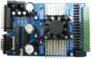CNC TB6560 3 Axis Stepper Motor Driver Board Router