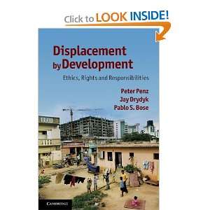 (9780521198820) Peter Penz, Jay Drydyk, Pablo S. Bose Books