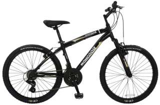 Mongoose 24 Boys/Kids ATB Montana Bicycle/Bike R3538