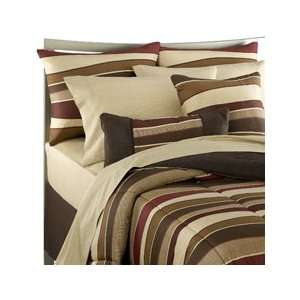 King 10 Piece Complete Bed Set