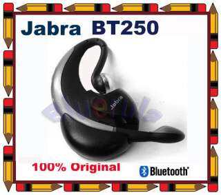 Genuine Jabra BT250 250 Wireless Bluetooth Headset OEM