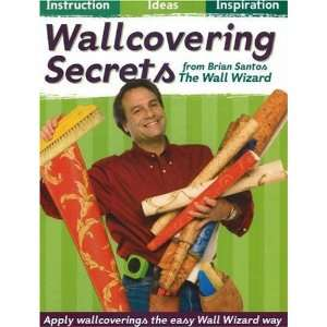 Secrets from the Wall Wizard (9780696234750): Brian Santos: Books