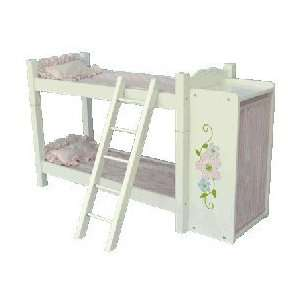 Toy American Girl dolls Bunk Bed Toys & Games