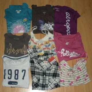 Womens clothes Lot GAP STYLE & CO INC LIZ CLAIBORNE Pants Jeans top