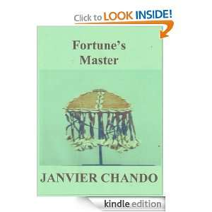 Fortunes Master: Janvier Chando, Janvier Chando:  Kindle