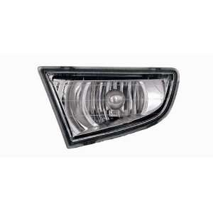 2001 Acura  on 2001 2003 Acura Mdx New Automotive Replacement Fog Light Left Hand Tyc