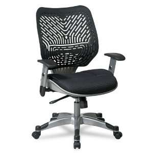 SPACE Products   SPACE   REVV Series Managerial Chair with