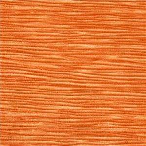 FabriQuilt Cotton Fabric Soft Rust Orange Waves FQs