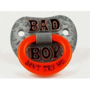 Billy Bob Bad Boy Pacifier Toys & Games