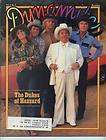 Hazzard Catherine Bach John Schneider Tom Wopat 7 13 1981 TV Guide