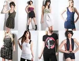 wholesale women clothing lot 30 pcs dress tops jeans M